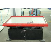 China Rotary Vibration Tester With 500kg Payload Meet ISTA 1A 2A ASTM D999 Standard on sale