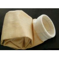 China High temperature aramid / nomex filter needle filter fabric cloth for dust filtration wholesale