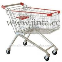 China shopping cart wholesale