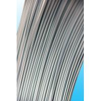 China High Intensity Plain Steel Bundy Tube With Antirust Oil 4mm X 0.6 mm wholesale