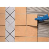 China Floor High Temperature Tile Adhesive wholesale