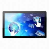 China 42-inch 2 Points Touchscreen Monitor for Teaching or Advertising wholesale