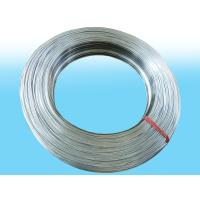 China Evironmental Low-Carbon Galvanized Steel Tube , Hot Zinc Coated 4.76 × 0.55mm wholesale