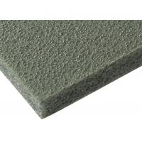 Quality Closed Cell Construction Heat Insulation Foam 99% Pure Aluminum Foil Surface for sale