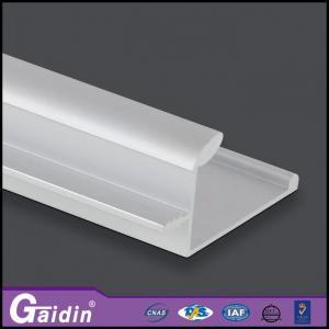 China China manafacturer different suface kitchen cabinet door aluminium profile extrusion wholesale