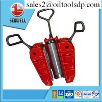 Buy cheap SDS / SDML/ SDXL drill pipe slips from wholesalers