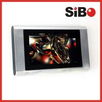 China Meeting Room Display 7 Inch No Buttons Android Touch Tablet wholesale