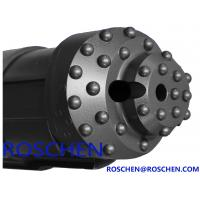 China Eccentric Overburden Drilling Systems , Eccentric Casing System For Sandvik Tubex XL Odex Drilling wholesale
