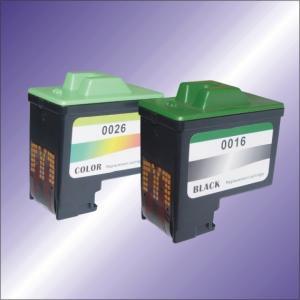 China lexmark compatible L16/17,L26/27 for Lexmark Z13/23/25/33/35/X74/75 /lenovo 1200i/2400i wholesale