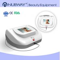 China 2015 Latest hot salling spider vein removal machine vascular removal with ce approved wholesale