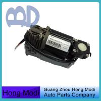 China RQL000014 Air Suspension Compressor For Land Rover L322 Air Shock Compressor wholesale