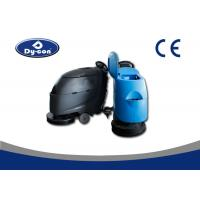 China Dycon Automatic And Hand Held Floor Scrubber Dryer Machine With 800MM Squeegee Width wholesale