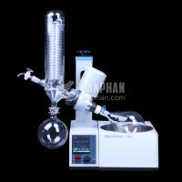 China 2018 new modern hot sale High quality RE-52A Rotary Evaporator 1L for high vacuum distillation wholesale