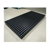 China P10 RGB LED Module Led Display Module For Video 320 * 160mm Full-color real pixels wholesale
