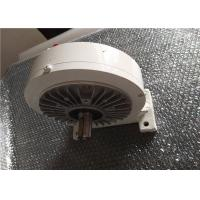 China 400NM 24V Magnetic Powder Clutch 1000 R/Min Speed With 1300w Slip Power wholesale