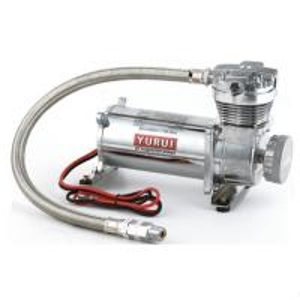 China Heavy Duty Metal Air Compressor 200psi Silver Color 2.5cfm 1 Year Warranty wholesale