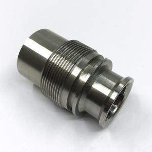 China Custom High Speed Machining Stainless Steel CNC Turning Equipment Application wholesale