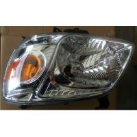 China 2008 - 2011 Mazda Bt50 Parts LH UA7G-510L0 RH UA7G-51-0K0 Head Lamp wholesale