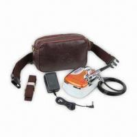 China Mini Airbrush Compressor Kit with Airbrush, Measures 11 x 12.8 x 6.2cm wholesale