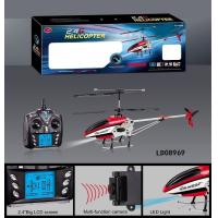 China Aerial photography,2.4G 3.5CH RC Helicopter with camera,2.4