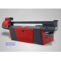 China High Speed Inkjet Color Printer With Ricoh GEN5 Industrial Print Head wholesale