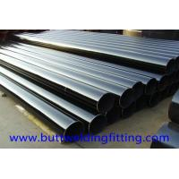 China ERW ASTM A213 GB5310-2009 Seamless carbon steel pipe / API 8 inch steel tube wholesale