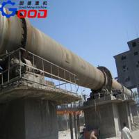 Buy cheap Waelz rotary kiln for zn recycling from wholesalers