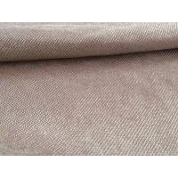 China monofilament silver fiber translucent radiation protection fabric for summer clothing wholesale