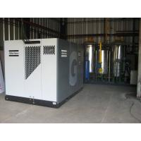 China Auto PLC Control Cryogenic Air Separation Plant , Cryogenic Gas Processing Plant wholesale