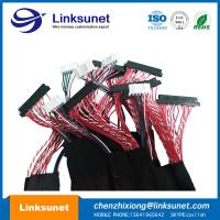 China Crimp Plug Single Row Wire Harness Assembly wholesale