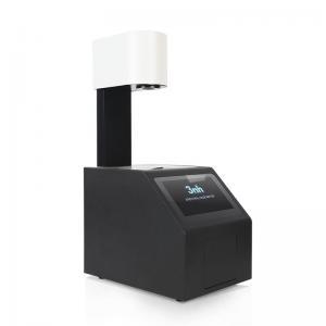 China 8mm Aperture Plastic Film Haze Meter 3NH YH1000 FCC Light Transmittance Tester wholesale