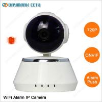 China Android Iphone remote control wifi camera home surveillance wireless on sale