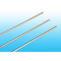 Quality Double Wall Steel Refrigeration Copper Tube 6 * 0.7 mm With ISO9001 for sale
