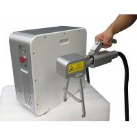 China 30w Metal Surface Industrial Laser Cleaning Machine 1.3mJ Pulse Energy wholesale