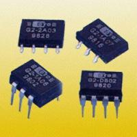 China Photo-Mos Output Relays for OEM, in Limited Current/Non-Current Models wholesale