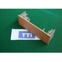 China High Precision Plastic Injection Molding & Grained Surface Decoration wholesale