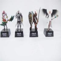 China Aion Game action figure,pvc figure wholesale