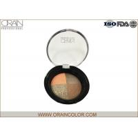 Reasonable price,modern style eye shadow with four amazing colors