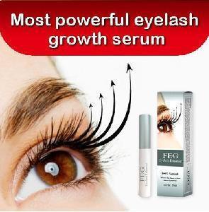 China 100% Natural Herbal Extension Eyelash Growth Serum wholesale