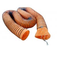 Buy cheap Negative flexible duct from wholesalers
