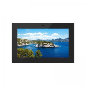 China ST-43 1080P HD Outdoor Digital Signage Displays 2000 Nits wholesale
