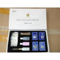 Buy cheap Sachet Packaged Eyelash Curling Perming Curler Perm Kit Perm Liquid Eyelash Wave from wholesalers