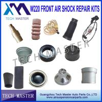 China 2203202438 Mercedes - Benz Air Suspension Parts , Mercedes W220 Front Shock Absorber wholesale