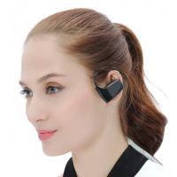 China Sweatproof Mobile Phone Accessories Wireless Microphone Headset For Business Gifts on sale