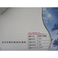 Quality PVC Wallpaper Solvent Inkjet Printing Media For Digital Printing for sale