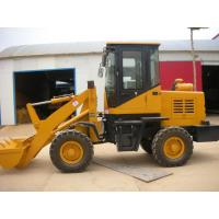 China ZL16 1.6Ton Wheel Rock Loader wholesale