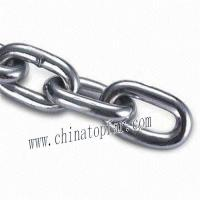 China Stainless steel chain for boat and luxury yacht, AISI316 chain wholesale