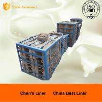 China Pearlitic Alloy Steel Castings Lifter Bars With Hardness More Than HB320 wholesale