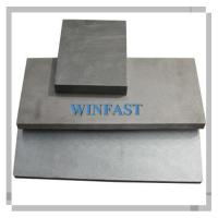 China Monel 400 UNS N04400 Alloy Sheet Plate ASTM B127 Thickness 0.6 - 12.0mm wholesale