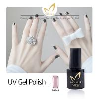 China New 5ml UV Gel Nail Polish/ 3 in 1 gel polish nail art uv nail gel on sale
